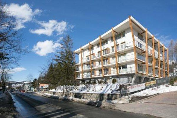 VIP Apartamenty Jagiellonska 33a - фото 21