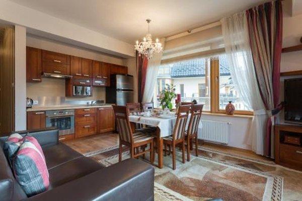 VIP Apartamenty Jagiellonska 33a - фото 22