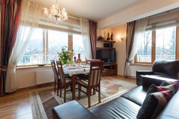 VIP Apartamenty Jagiellonska 33a - фото 23