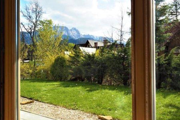VIP Apartamenty Jagiellonska 33a - фото 3