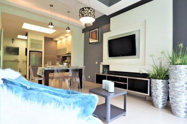 VIP Apartamenty Jagiellonska 33a - фото 4
