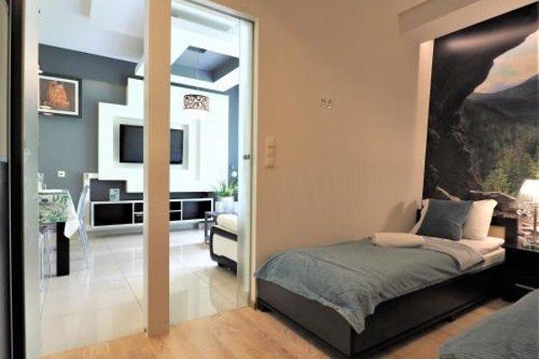VIP Apartamenty Jagiellonska 33a - фото 9