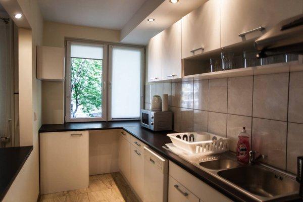 Apartamenty Varsovie Rondo ONZ - фото 4