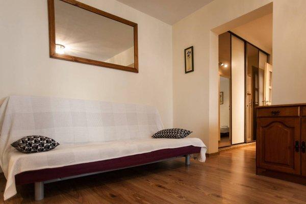 Apartamenty Varsovie Rondo ONZ - фото 6