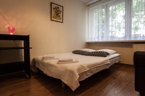 Apartamenty Varsovie Rondo ONZ - фото 8