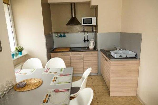 Apartament Jedynka - фото 6