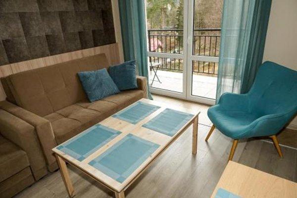 Apartament Jedynka - фото 7