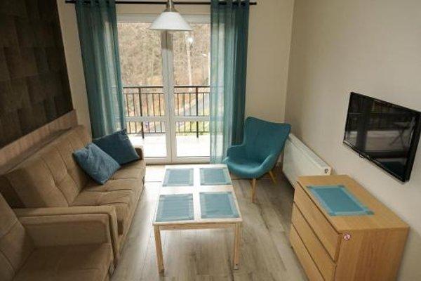 Apartament Jedynka - фото 8