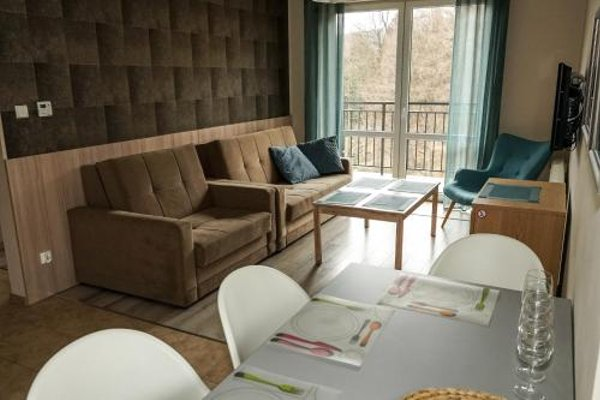 Apartament Jedynka - фото 9