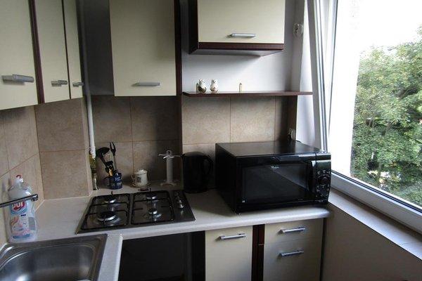 Sopot Mieszkanie - фото 8