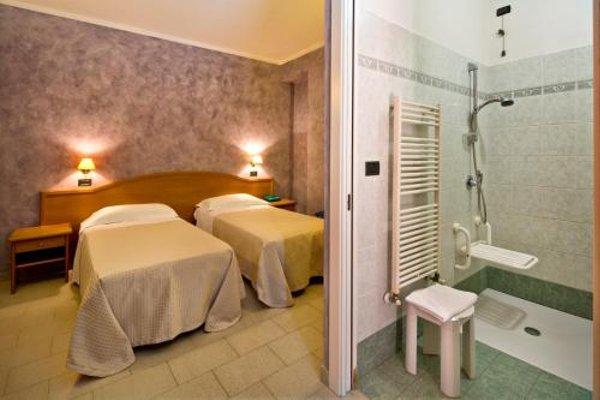 Hotel Bellavista - фото 50