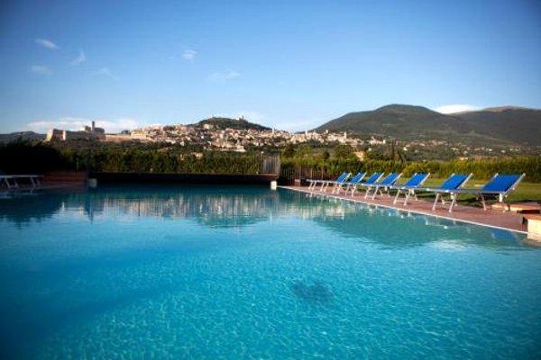 Hotel Bellavista - фото 21