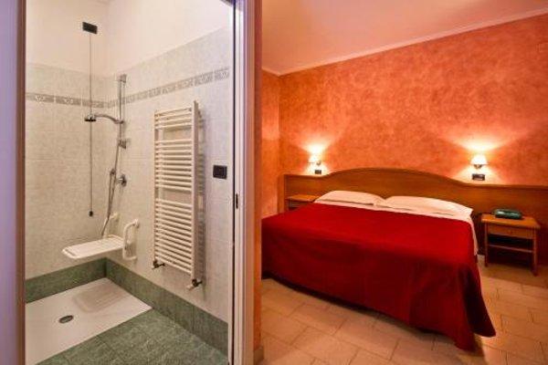 Hotel Bellavista - фото 6