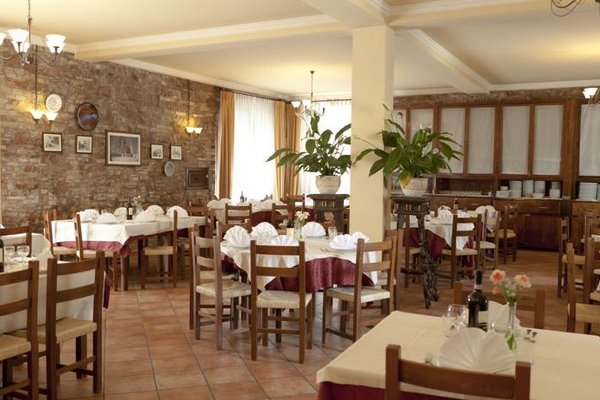 Hotel Porziuncola - фото 15