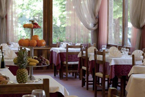 Hotel Porziuncola - фото 17
