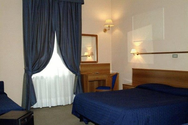 Hotel Porziuncola - фото 4