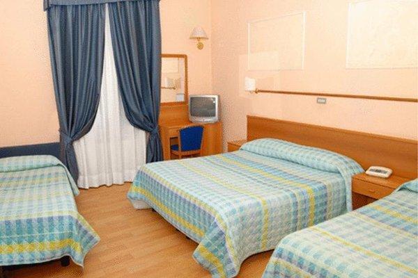 Hotel Porziuncola - фото 7