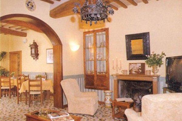 Hotel Porziuncola - фото 9