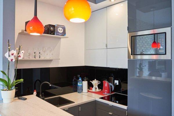 Apartament Rakowicka - фото 11