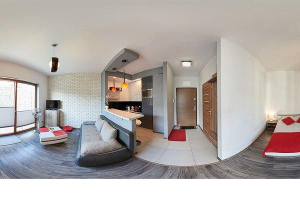 Apartament Rakowicka - фото 15