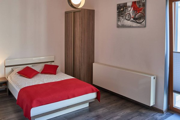 Apartament Rakowicka - фото 3