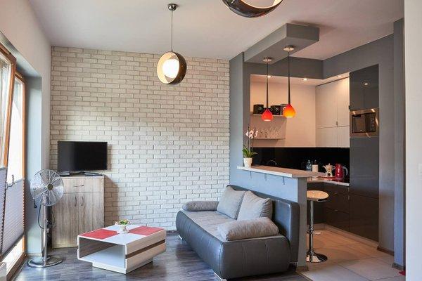 Apartament Rakowicka - фото 4