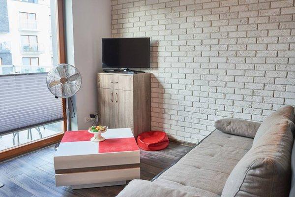 Apartament Rakowicka - фото 5