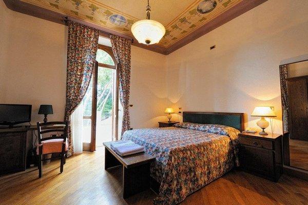 Villa Raffaello Park Hotel - фото 50