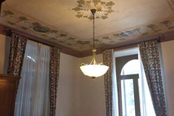 Villa Raffaello Park Hotel - фото 10