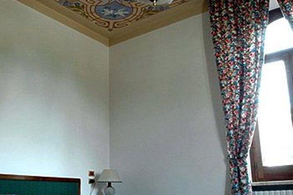 Villa Raffaello Park Hotel - фото 11