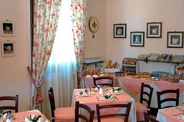 Villa Raffaello Park Hotel - фото 13
