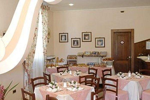 Villa Raffaello Park Hotel - фото 14