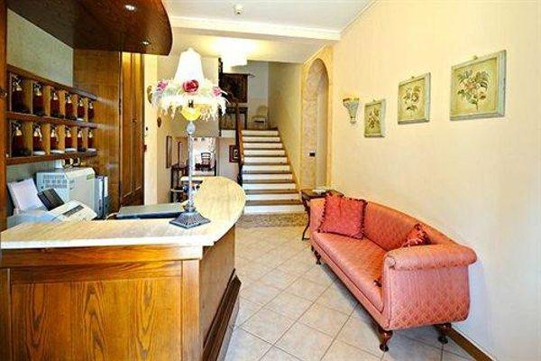 Villa Raffaello Park Hotel - фото 15