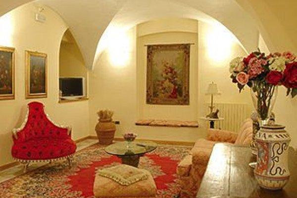 Villa Raffaello Park Hotel - фото 16