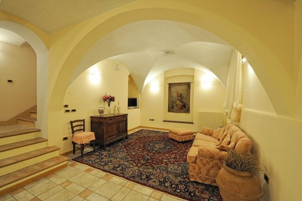 Villa Raffaello Park Hotel - фото 17