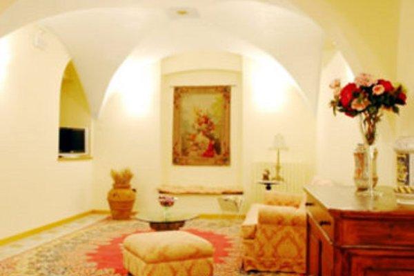 Villa Raffaello Park Hotel - фото 18