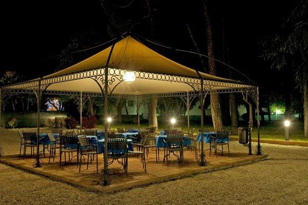 Villa Raffaello Park Hotel - фото 19