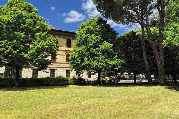 Villa Raffaello Park Hotel - фото 21