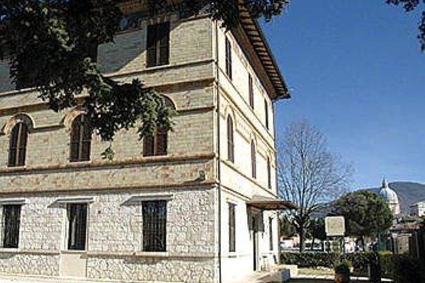 Villa Raffaello Park Hotel - фото 22