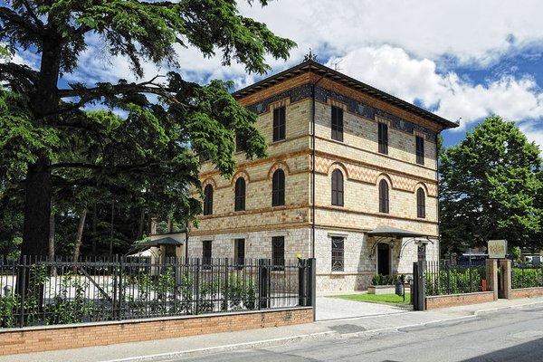 Villa Raffaello Park Hotel - фото 23
