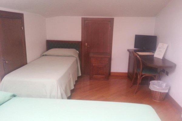 Villa Raffaello Park Hotel - фото 4