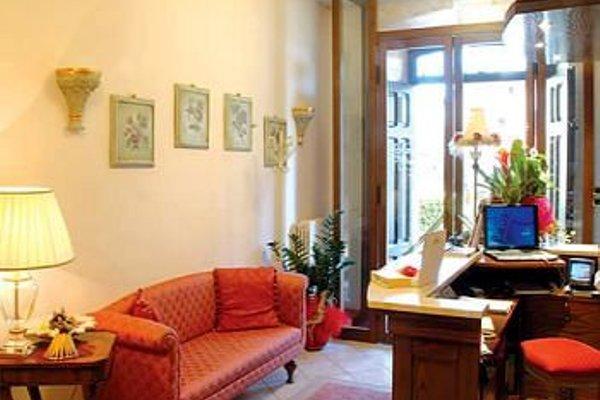 Villa Raffaello Park Hotel - фото 5