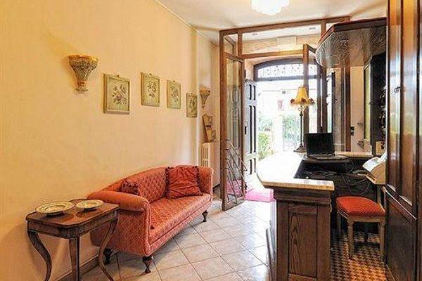 Villa Raffaello Park Hotel - фото 6