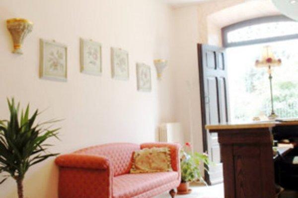Villa Raffaello Park Hotel - фото 9