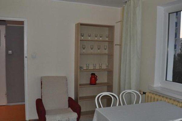 Apartament z Widokiem - фото 10