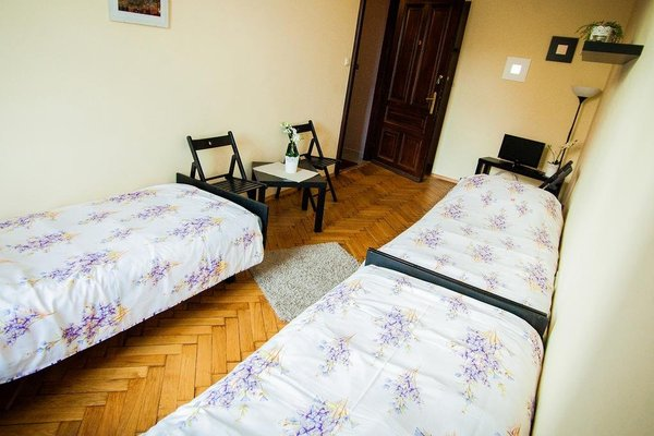 Sleep Time Hostel - фото 47