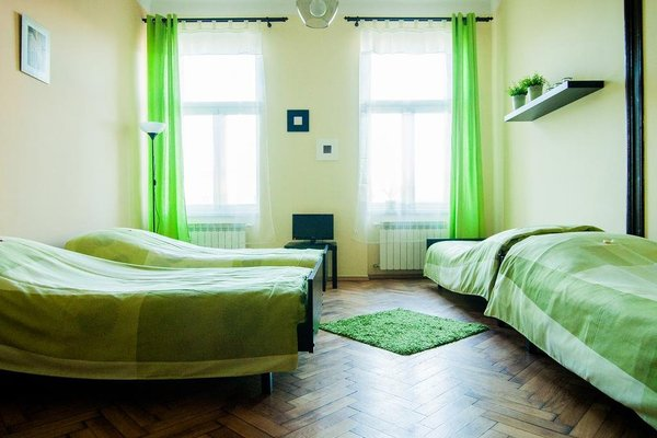 Sleep Time Hostel - фото 4