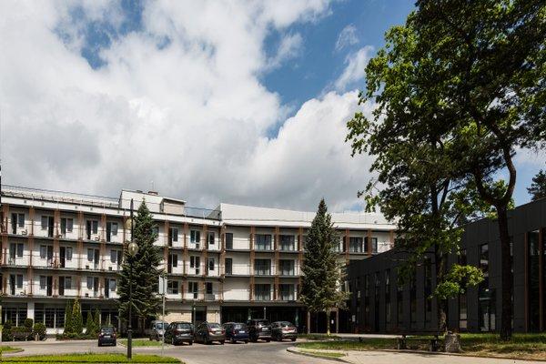 Sanatorium Uzdrowiskowe Augustow - фото 23