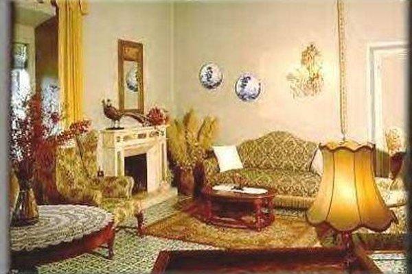 Hotel Umbra - фото 50