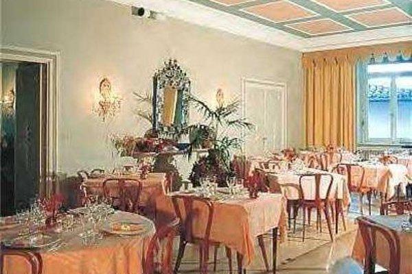 Hotel Umbra - фото 12